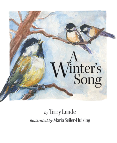 A Winter's Song cover